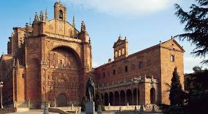 Retablo Convento San Esteban