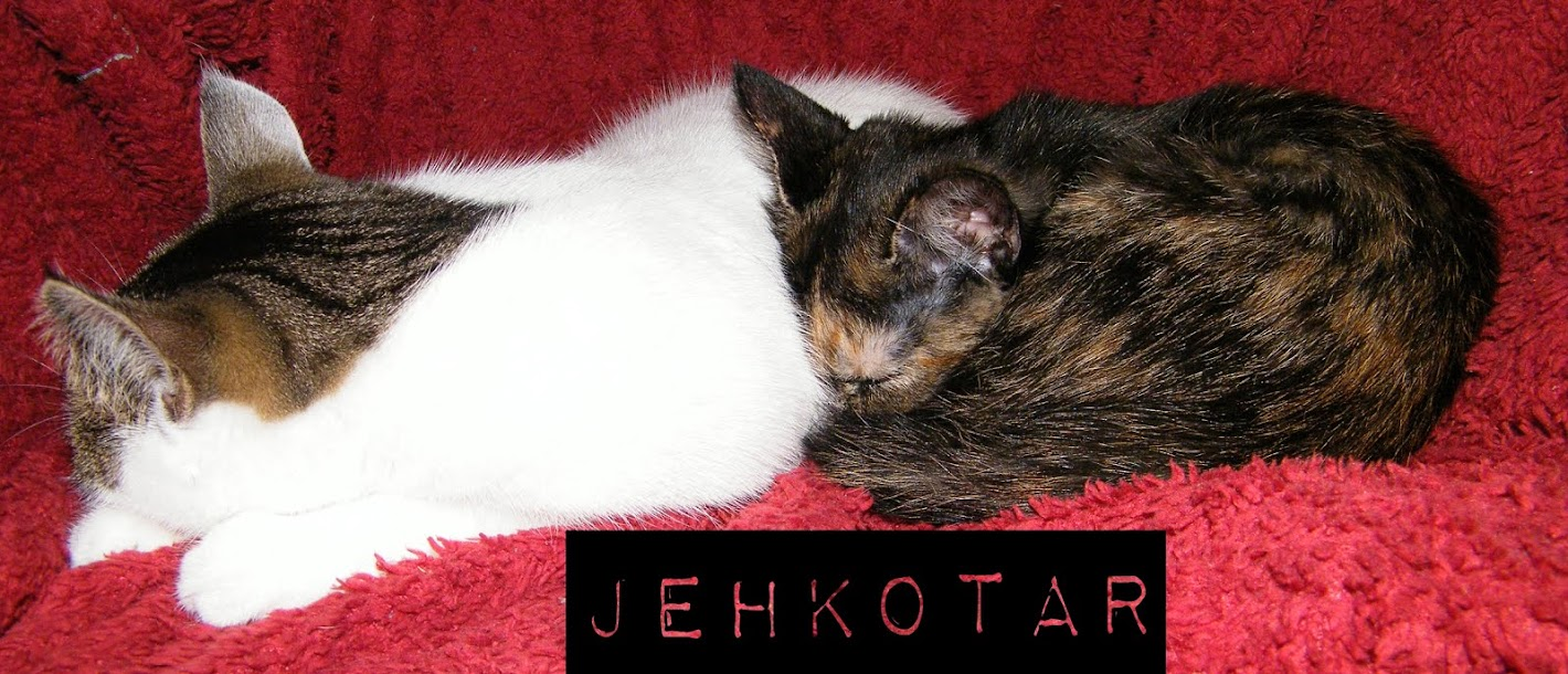 jehkotar
