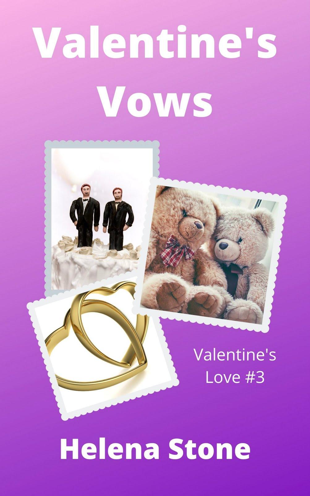 Valentine's Vows