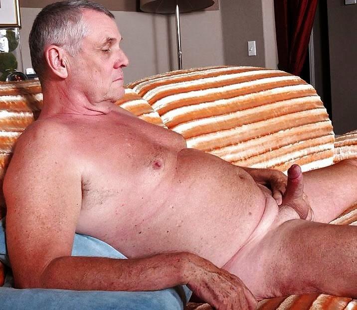 grand père boy gay