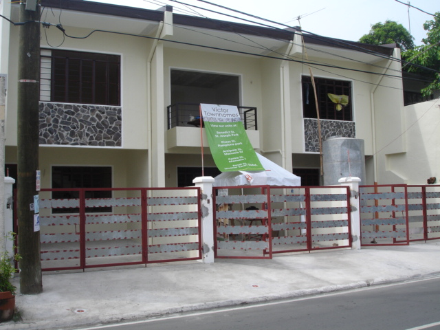 Bheng Home Victor Homes Las Pinas City