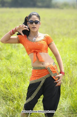 Sanyathara Hot Spicy Stills