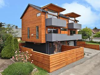 Rumah Minimalis Modern Klasik