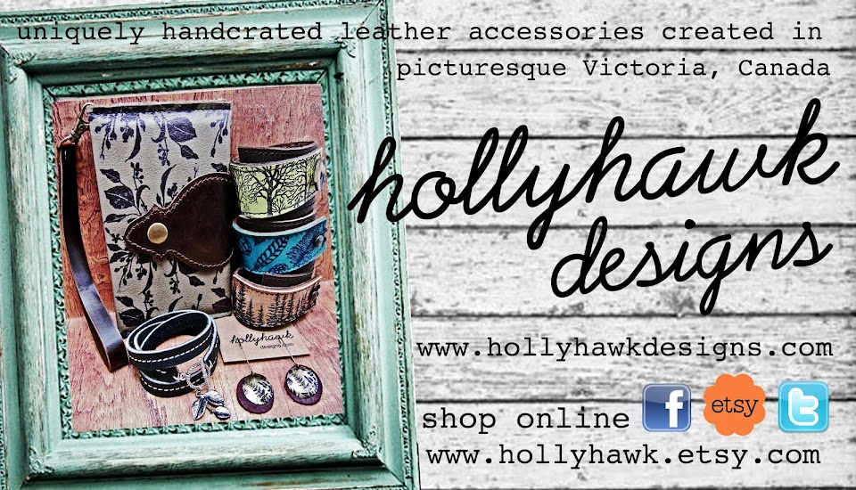 *hollyhawk* Handmade Designs