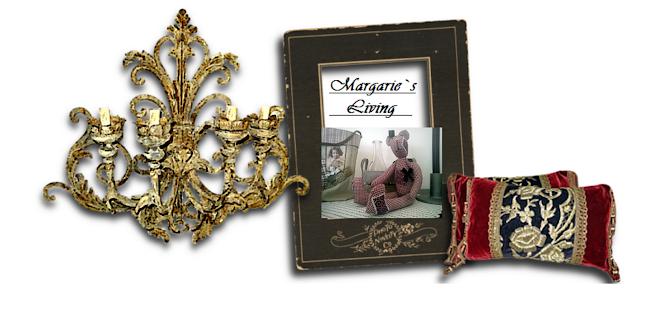 Margarie's Living