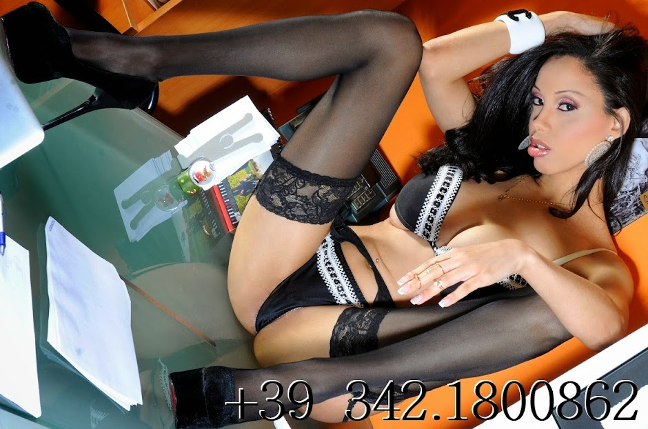 ::: OFFICIAL BLOG MELLY - Escort di Lusso :::