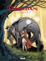 Tome 3 : le chaperon rouge