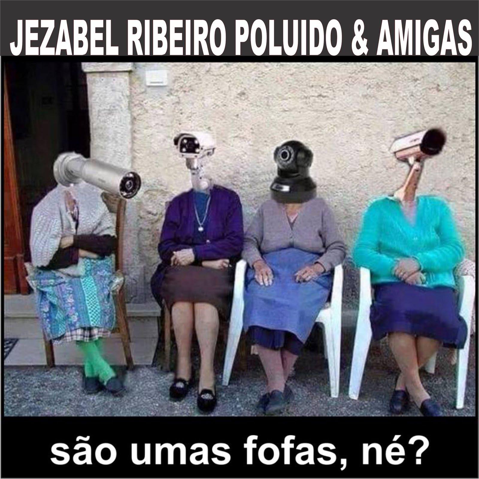 JEZABEL DILMA RIBEIRO POLUIDO