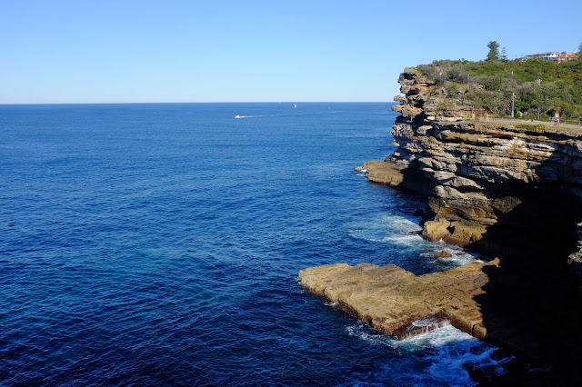 Watsons Bay Sydney Beach