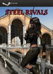 Download - Steel Rivals - PC - [Torrent]