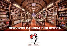 Servizos da Biblioteca