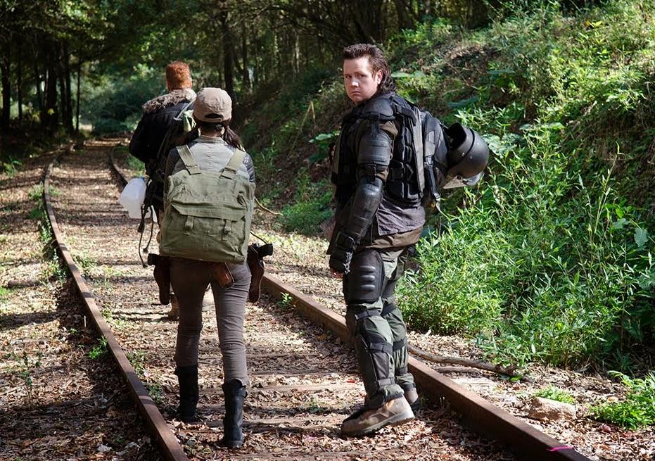 The Walking Dead S04E15