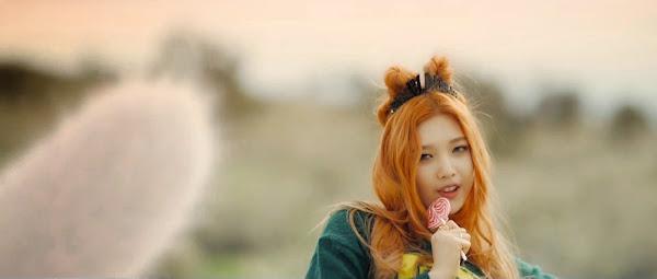 Joy Red Velvet Ice Cream Cake
