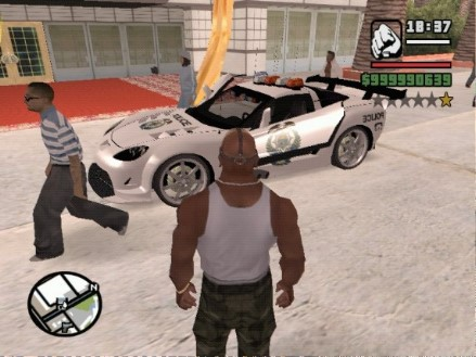 descargar claves de san andreas para pc