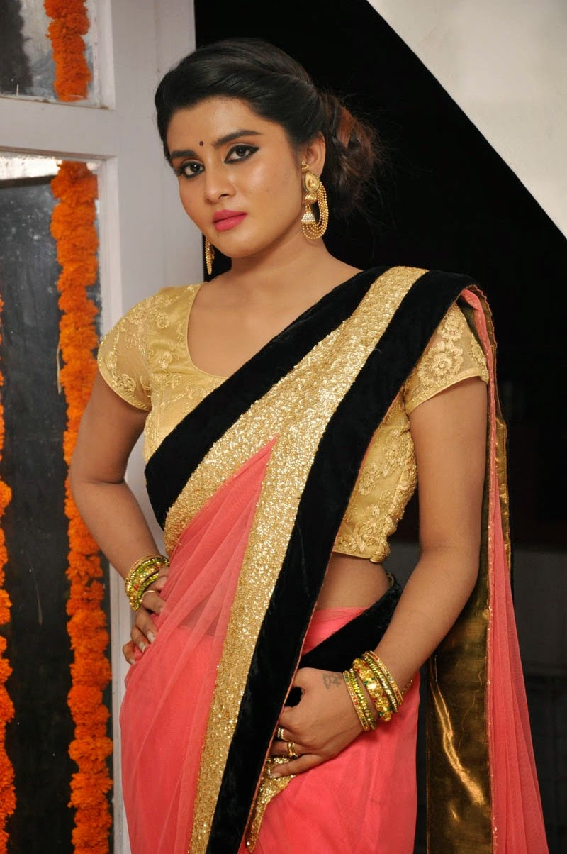 Harini at Valayam movie launch-HQ-Photo-19