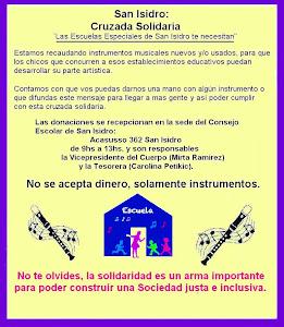 Cruzada Solidaria