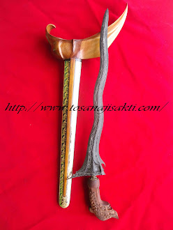 KERIS PANDAWA
