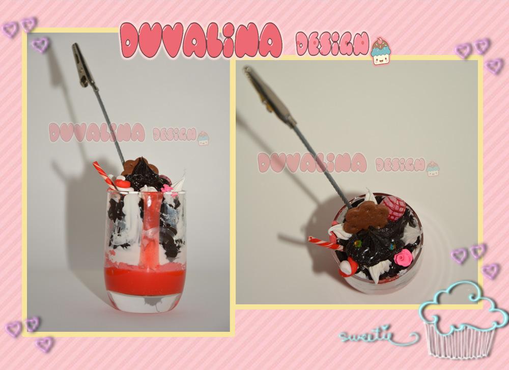 Duvalina design - Portafoto con molletta ...