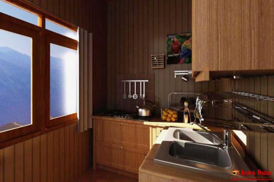 design denah rumah