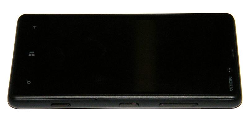 Lumia 820 Top
