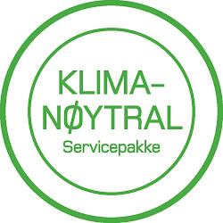 NYHET: Klimanøytral servicepakke