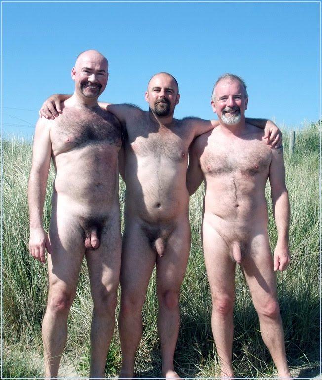 русские голые мужики фото