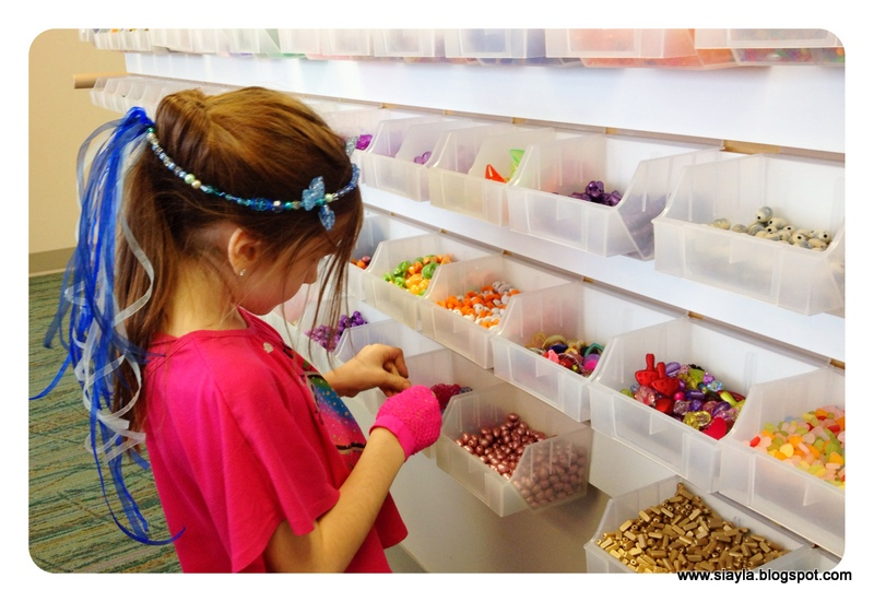 Did You Know That Beading Is Not Only A Fun And Relaxing Activity But It Also Provides Many Developmental Benefits For Children