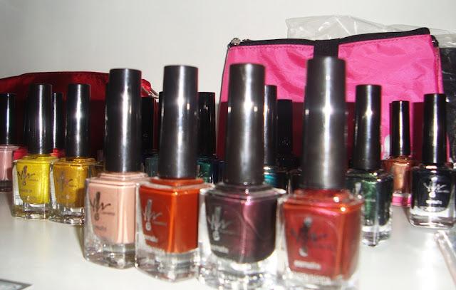 Esmalte, Yes Cosmetics, Maquiagem