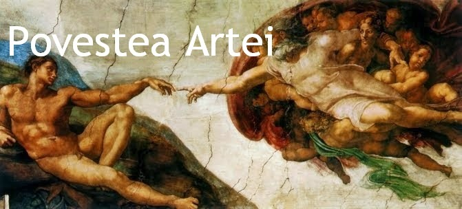 Povestea Artei