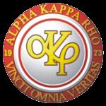 ALPHA KAPPA RHO / SKEPTRON