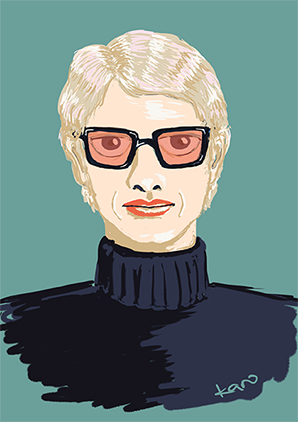 Brille Nr.4