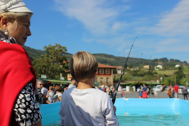 IX Feria de la Naturaleza, Caza y Pesca de Muskiz