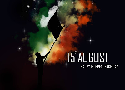 15 Agusut Independence Day India