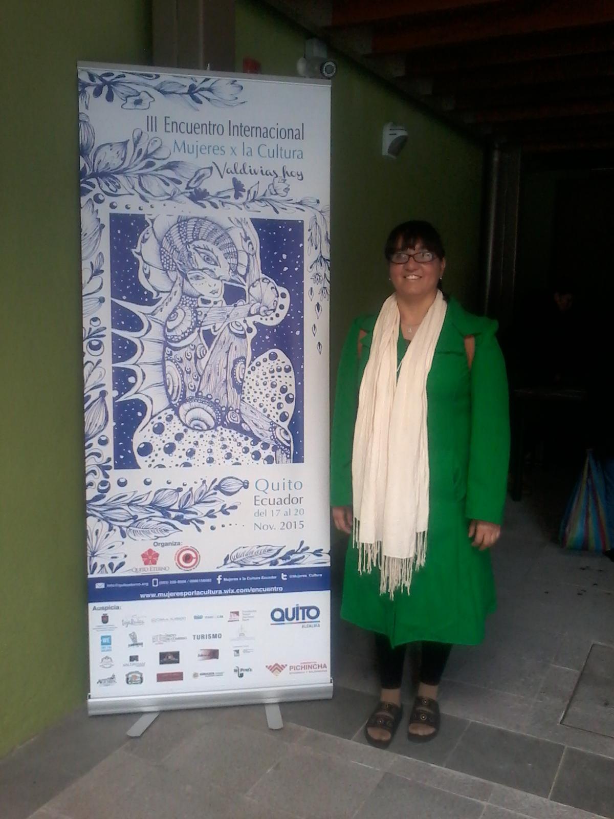 Red Latinoamericana de Mujeres x la  Cultura