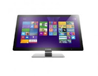 Buy :Lenovo AIO A740 (F0AM004MIN) Touchscreen Desktop  at Rs.99990 via Snapdeal