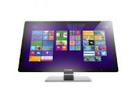 Buy :Lenovo AIO A740 (F0AM004MIN) Touchscreen Desktop  at Rs.99990 via Snapdeal