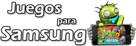 Juegos para Samsung