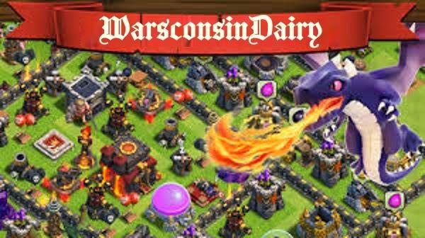 WARsconsin Dairy