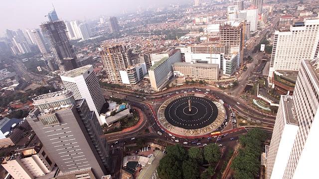 mua vé máy bay đi jakarta - khám phá Thủ đô Indonesia