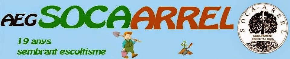 Soca-Arrel