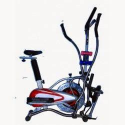 Jual Sepeda Fitness Orbitrac Platinum Berkualitas Bandung