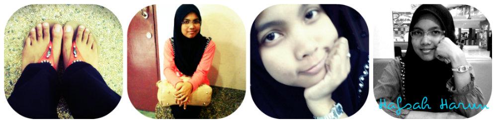 Hafsah Harun dot blogspot