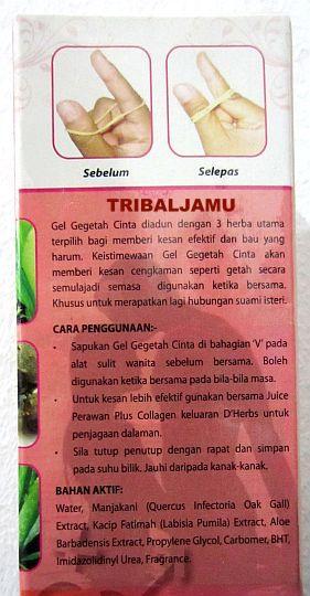 tribal jamu