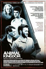 Watch Animal Kingdom 2010 Megavideo Movie Online