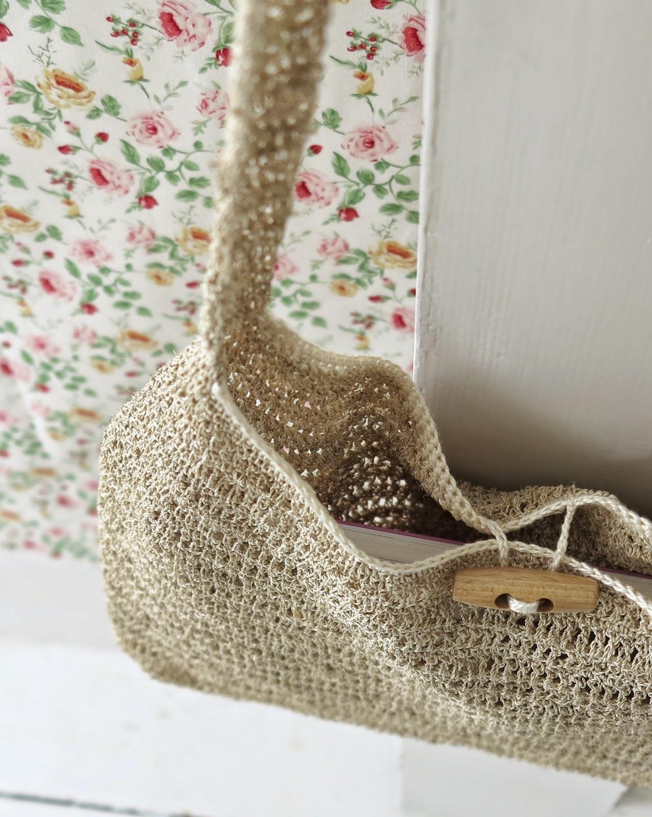 byHaafner, crochet, bag, JungleVine, pattern