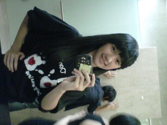 Galerry foto Cindy JKT48