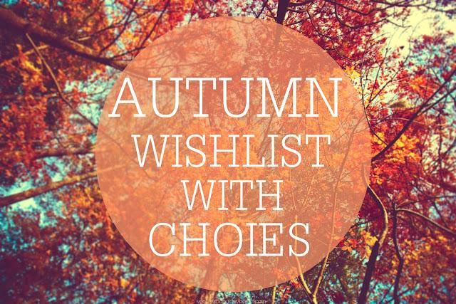 Jesienny przegląd swetrów i płaszczy z Choies | autumn wishlist with Choies