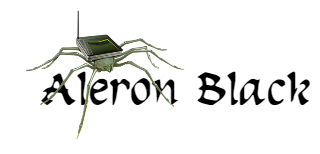 Aleron Black