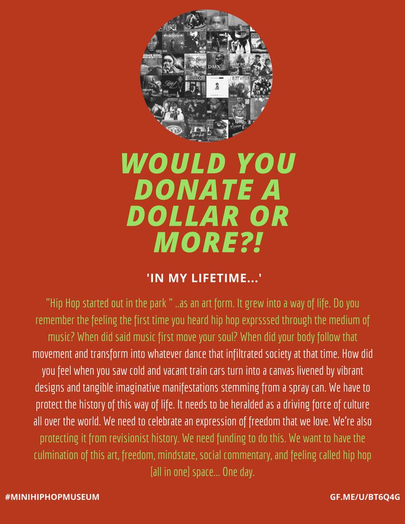 Donate!!