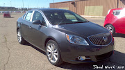 2012 GM CarsChevy Sonic and Buick Verano